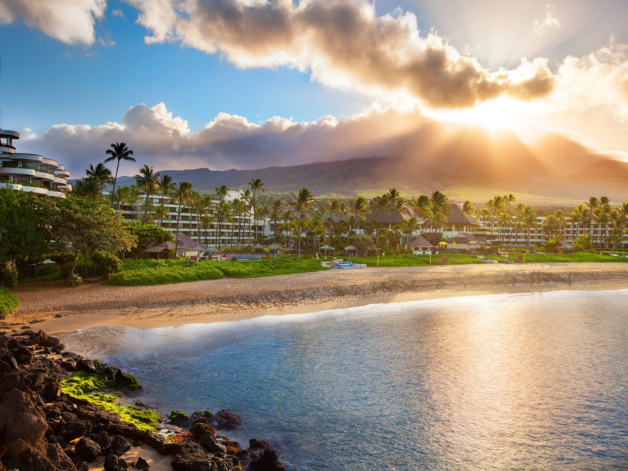 Maui Hotel Sheraton Maui Resort Spa - Sheraton hawaii
