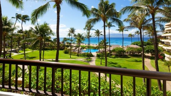 Maui Resorts | Sheraton Maui Resort & Spa | Kaanapali Beach Resort ...